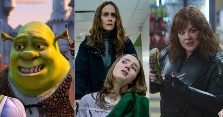 Qué ver en Netflix durante el segundo fin de semana de abril