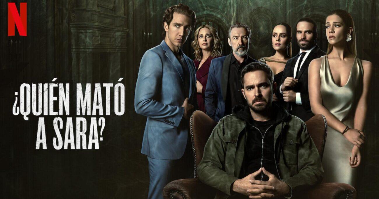La serie ya tiene confirmada una segunda temporada para el 19 de mayo. NETFLIX