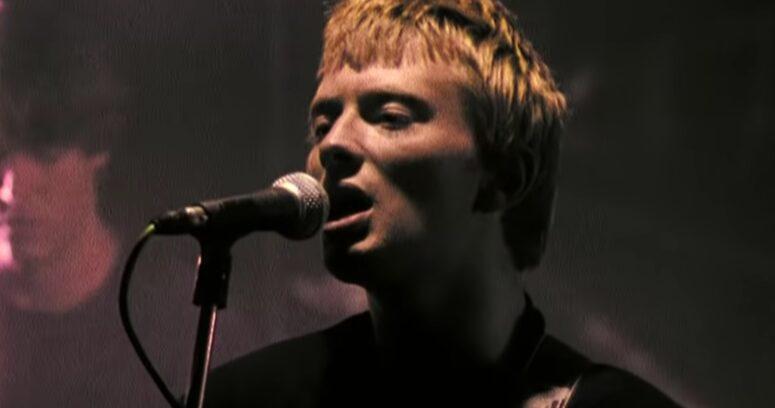 Radiohead presentará una serie de conciertos de archivo en YouTube