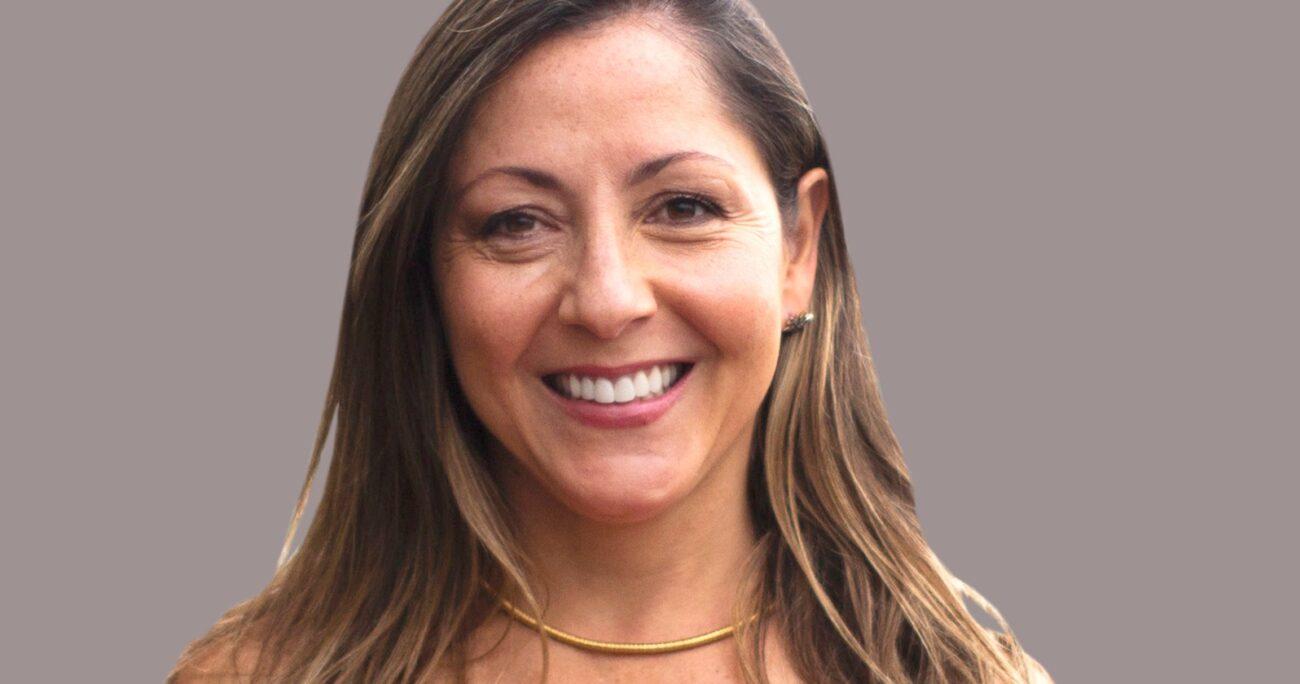 Roberta Valenca cuenta con más de 20 años de experiencia en la industria de consumo masivo. (Canal 13).
