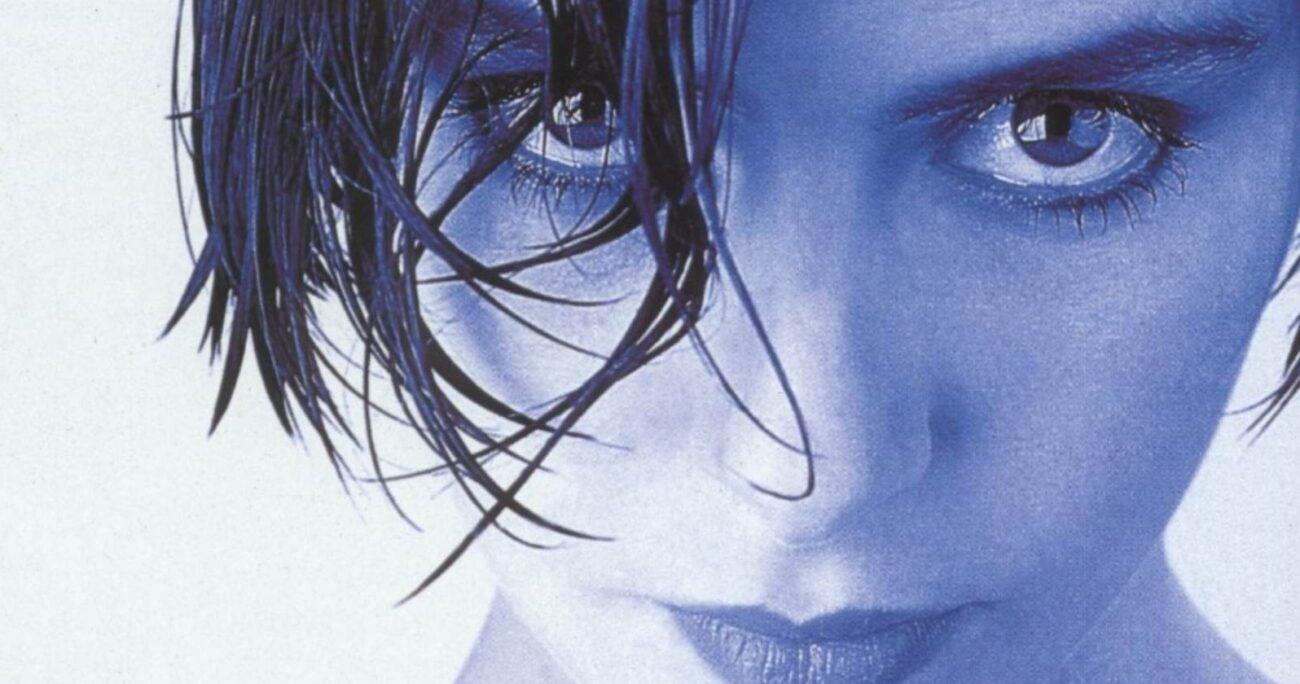 Esta teleserie significó el debut de Carolina Fadic en teleseries. (TVN)