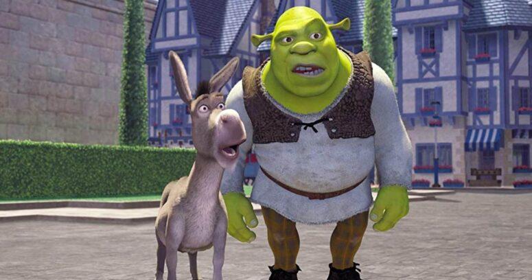 Shrek regresó a Netflix convirtiéndose en lo más visto