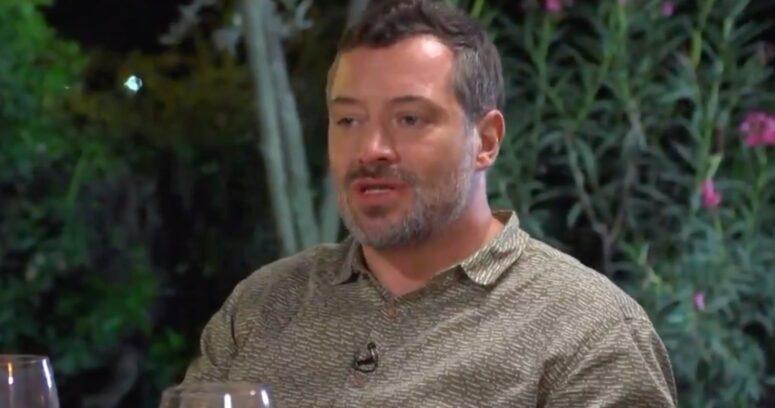 Sebastián Sichel encabezará el nuevo episodio de La Divina Comida