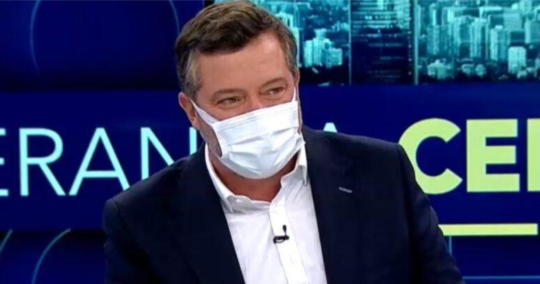 Sebastián Sichel se suma a críticas contra la gestión del Gobierno en pandemia