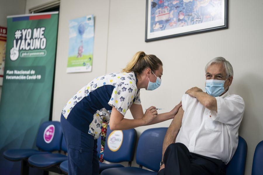 vacuna pfizer élite