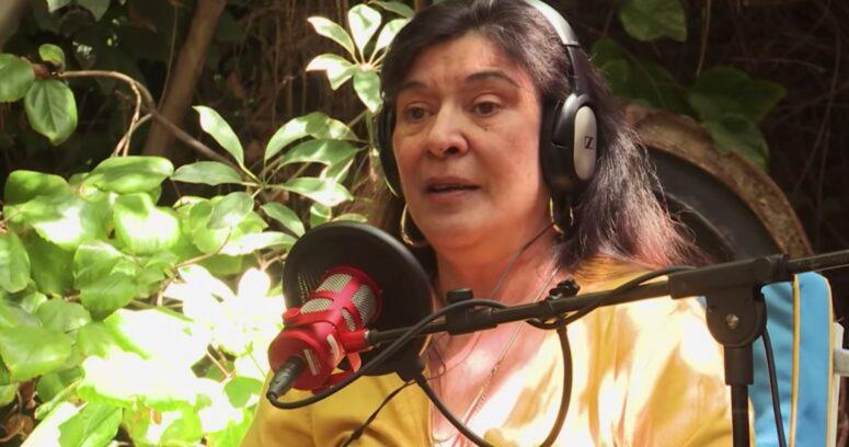 Mundo de la TV, la política y el espectáculo rinde homenaje a Tati Penna tras su muerte