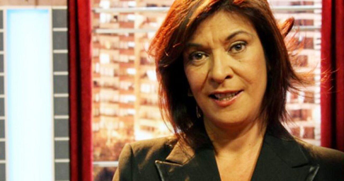 Uno de sus últimos trabajos en TV fue en el programa Sin Dios Ni Late. ZONA LATINA.