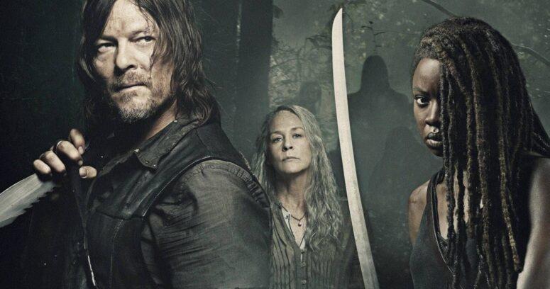 The Walking Dead: primera parte de la décima temporada ya está en Netflix