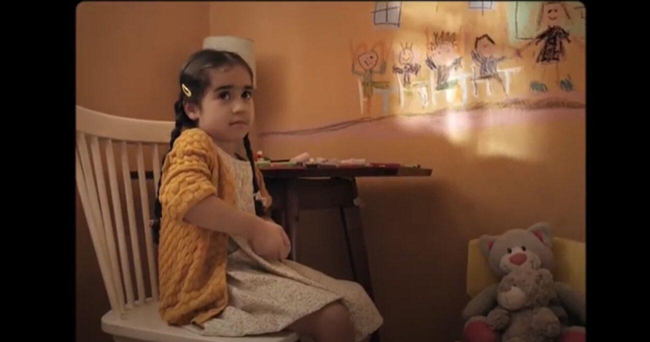 La campaña se lanzó a través de un video. CAPTURA DE PANTALLA/UNICEF
