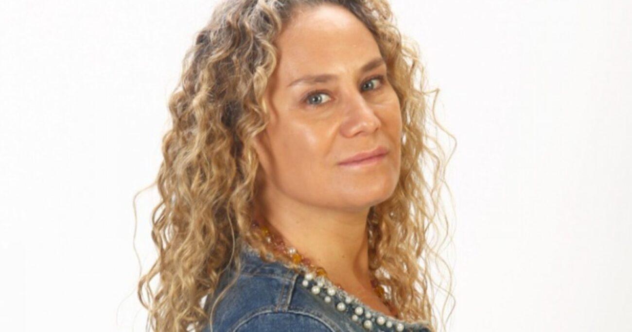 Viviana Rodríguez estuvo más de tres años en Verdades Ocultas. (Mega)