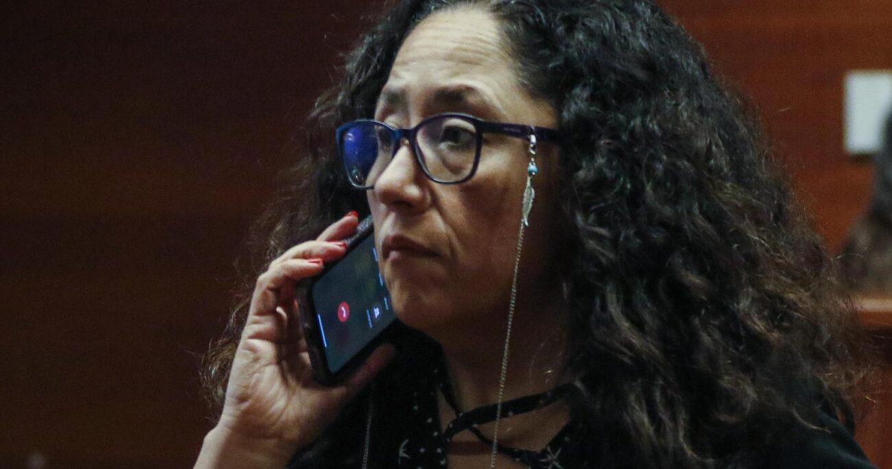 A pesar de todo, la fiscal valoró la condena que recibió el ex senador UDI. AGENCIA UNO/ARCHIVO