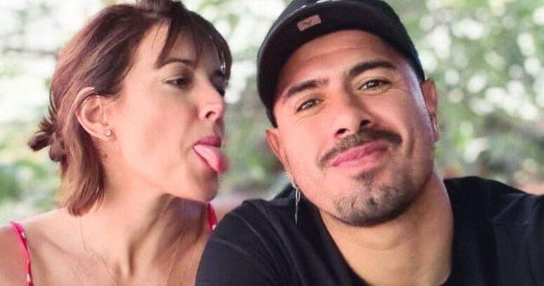 El pequeño detalle que impediría el matrimonio entre Yamila Reyna y Diego Sánchez