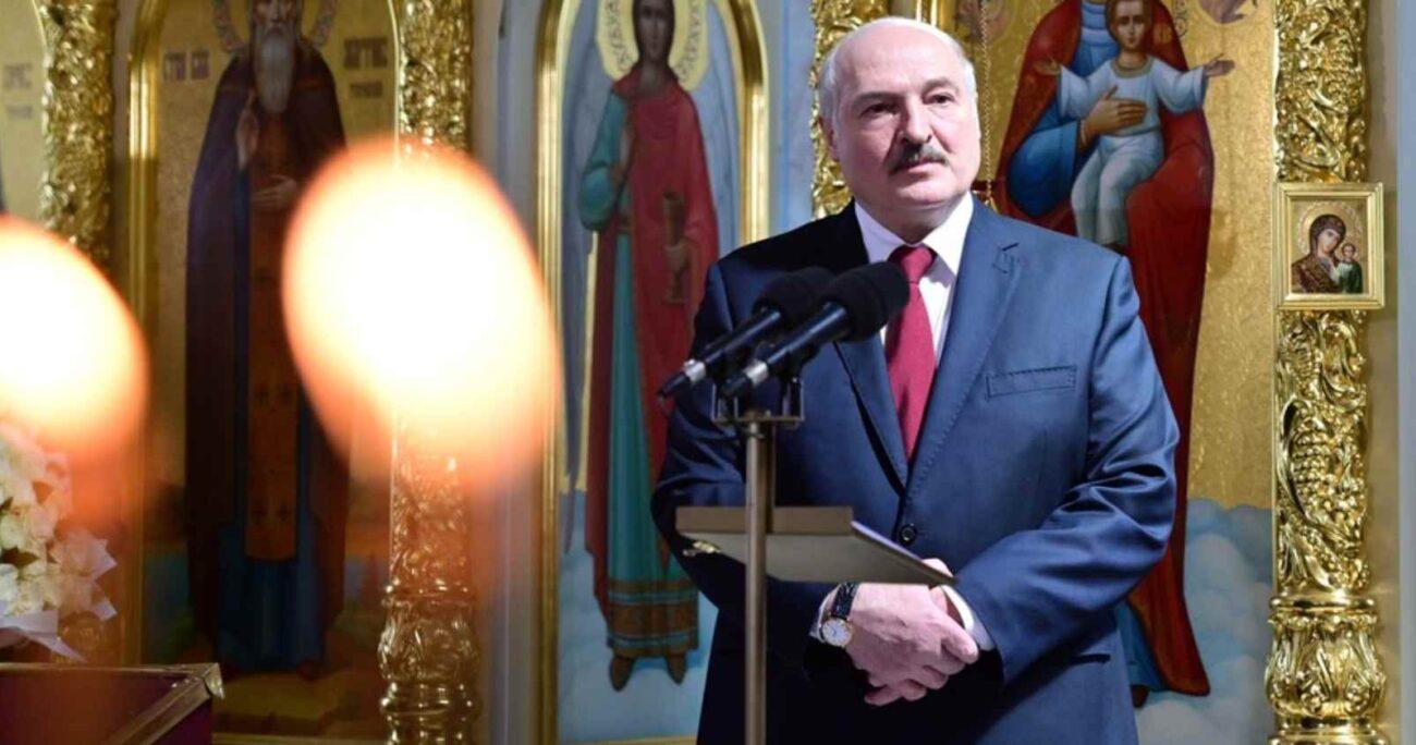 Las autoridades bielorrusas han defendido la legalidad del desvío, asegurando que había una bomba a bordo.  AGENCIA UNO/ARCHIVO