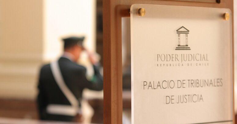"""""""Colegio de Abogados busca reponer la colegiatura obligatoria en la nueva Constitución"""""""