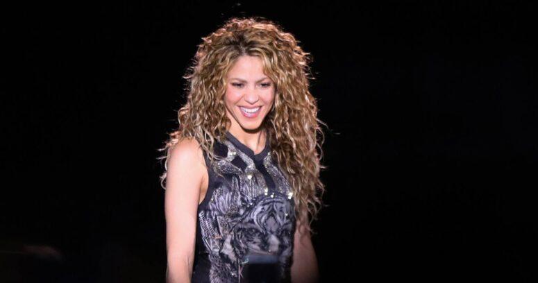 """Shakira saca la voz por crisis en Colombia: """"Pido al Gobierno que pare la violación a los derechos humanos"""""""