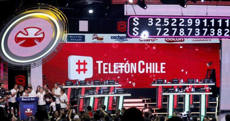 """""""Directora ejecutiva de Teletón renuncia a su cargo"""""""