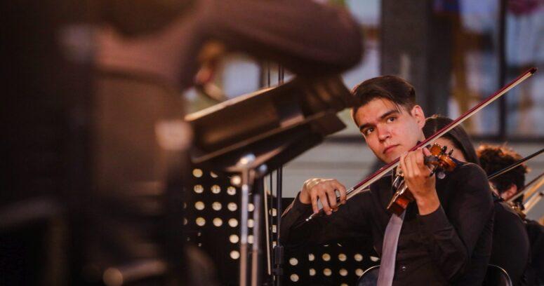 Universidad de Chile y Universidad Católica lanzan concurso musical Cantata por el Diálogo de Chile