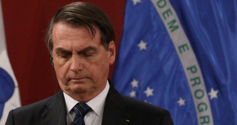 Aprobación de Jair Bolsonaro cae a su nivel más bajo en medio de la segunda ola de coronavirus