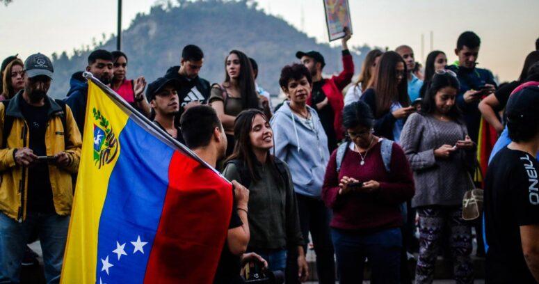 """""""Las preocupaciones de la comunidad venezolana post elecciones"""""""