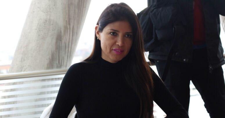"""""""Tricel confirma inhabilidad de Karen Rojo para ocupar cargos públicos por cinco años"""""""