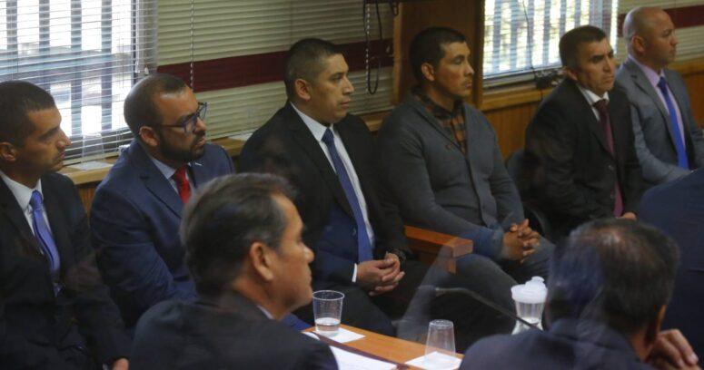 Caso Catrillanca: Corte Suprema rechazó recurso de nulidad presentado por condenados
