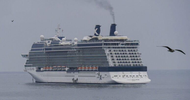 Estados Unidos autorizó los viajes en cruceros a modo de prueba