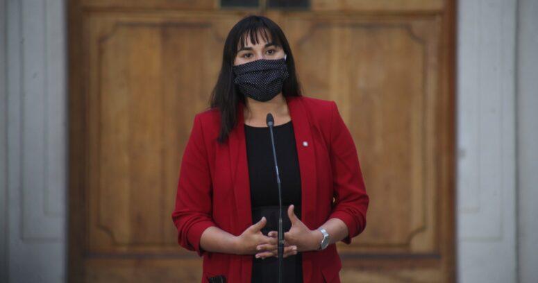Tribunal de Ética del Colegio Médico acogió a trámite denuncia contra Izkia Siches