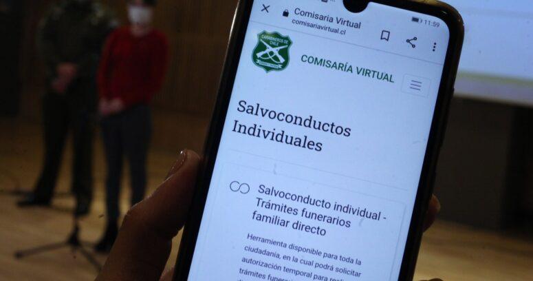 """""""Minsal rechaza implementar permiso especial por el Día de la Madre"""""""