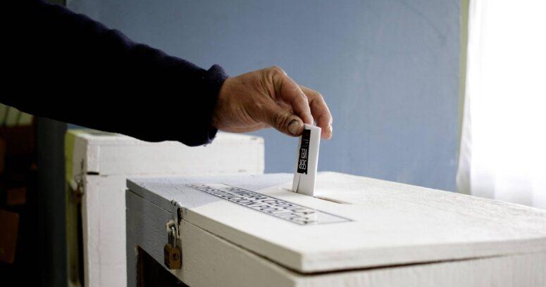 Geografía electoral post mayo 2021: desafíos para liderazgos veraces