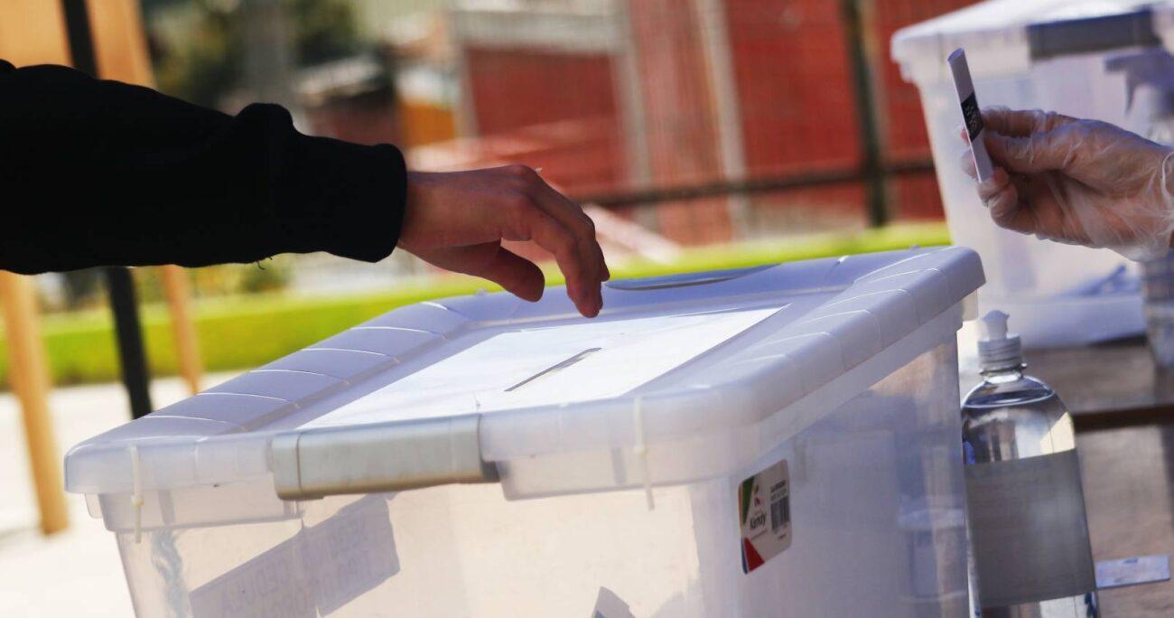 La elección popular de la primera autoridad regional es igualmente inédita en Chile. AGENCIA UNO/ARCHIVO