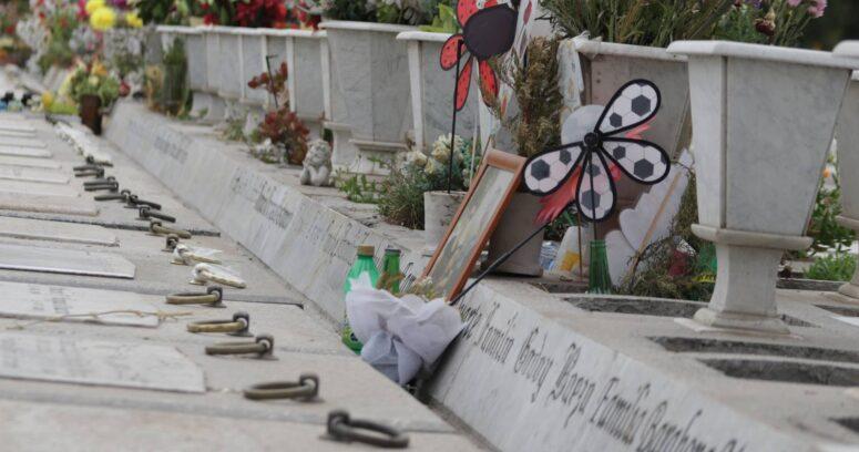 """""""Cementerios permanecerán cerrados durante el Día de la Madre"""""""