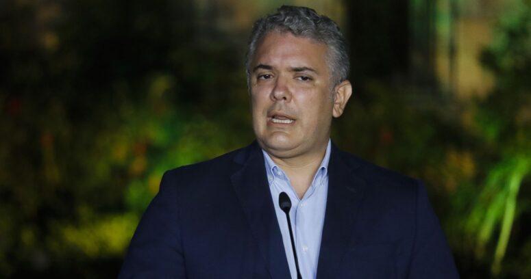 Colombia: denuncian a Iván Duque ante el Tribunal Penal Internacional por delitos de lesa humanidad
