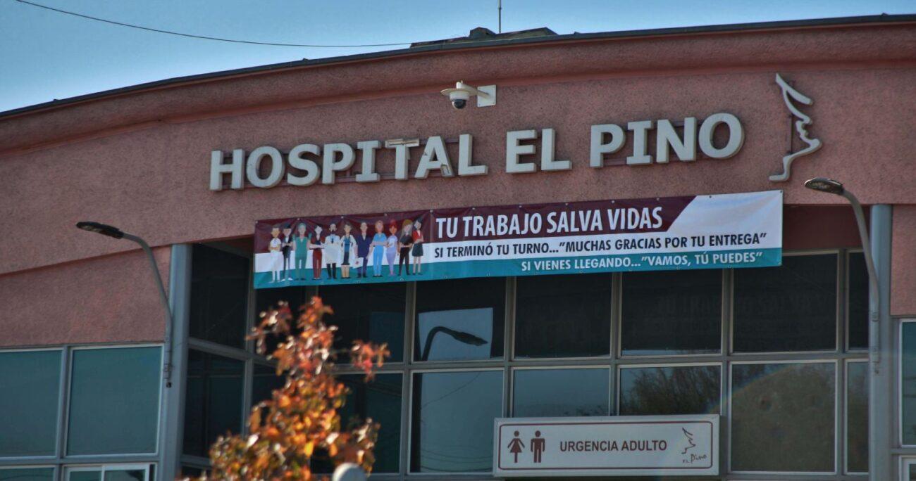 La comuna de San Bernardo, donde está el recinto, está en fase 1 del Plan Paso a Paso. AGENCIA UNO/ARCHIVO