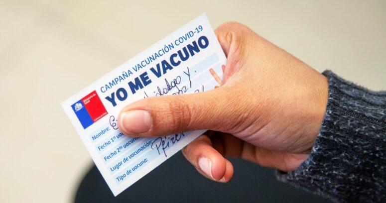"""Fedetur pidió al Gobierno avanzar en un """"carnet verde"""" para vacunados"""