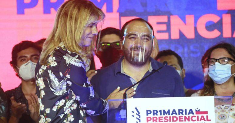 """""""DC posterga la junta nacional que iba a ratificar la candidatura de Ximena Rincón"""""""