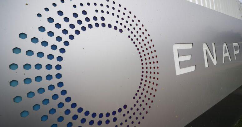 """""""ENAP logra utilidades por USD 40 millones en el primer trimestre del año"""""""