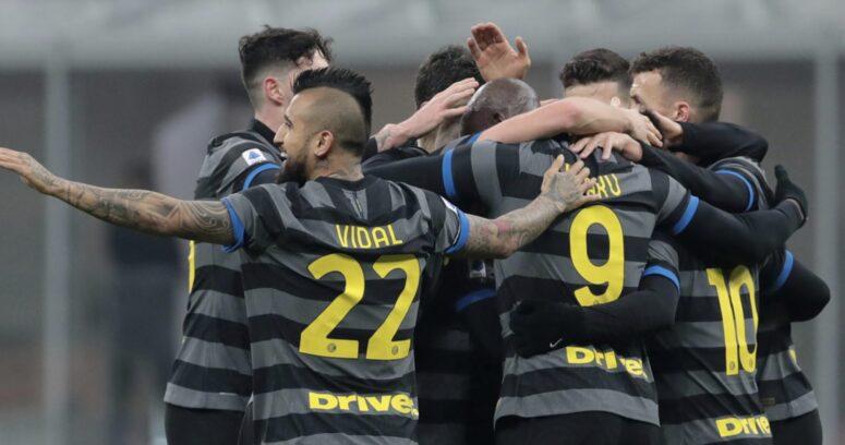 """""""Así celebró Arturo Vidal el nuevo título del Inter"""""""