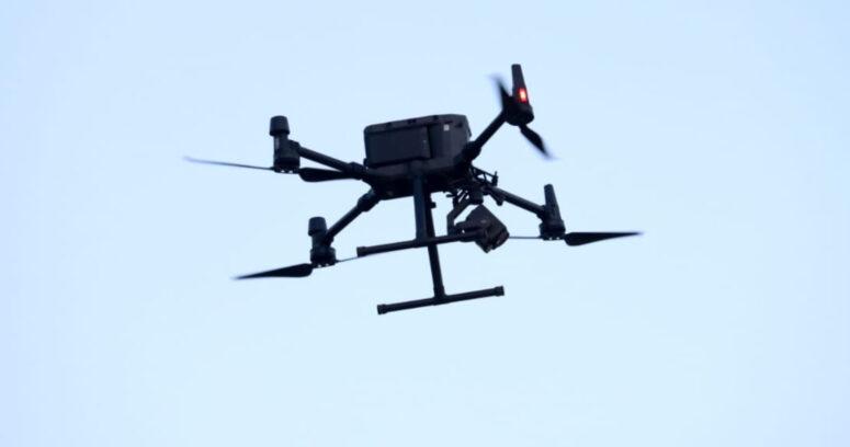 Suprema rechaza recurso contra TVN por uso de dron en reportaje de parlamentarios que no pagan contribuciones