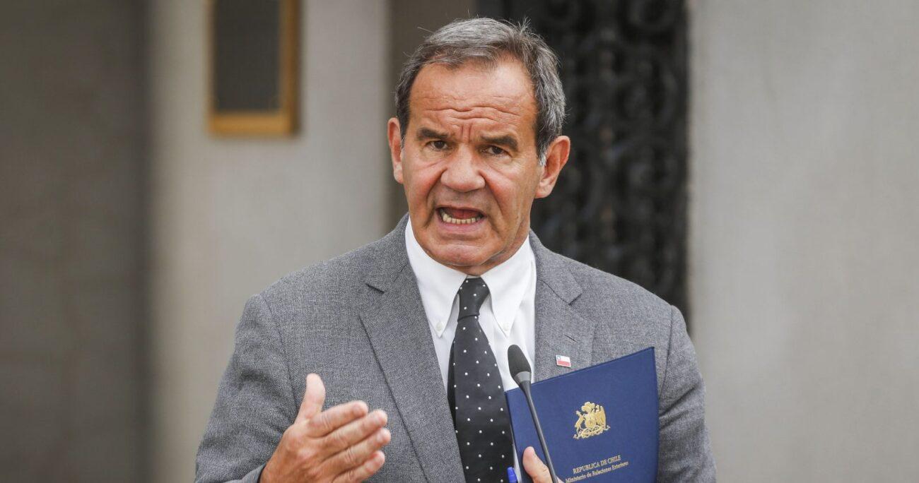 Ohio National Seguros de Vida apeló al Tratado de Libre Comercio entre Chile y Estados Unidos. AGENCIA UNO/ARCHIVO