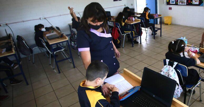 """""""Alejandra Torretti de Fundación Educacional ARAUCO: """"Hay que entender que todos en algún grado estamos afectados por la pandemia"""""""""""