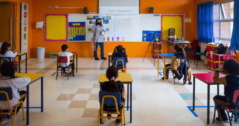 """""""Libertad de enseñanza para fortalecer la educación pública"""""""