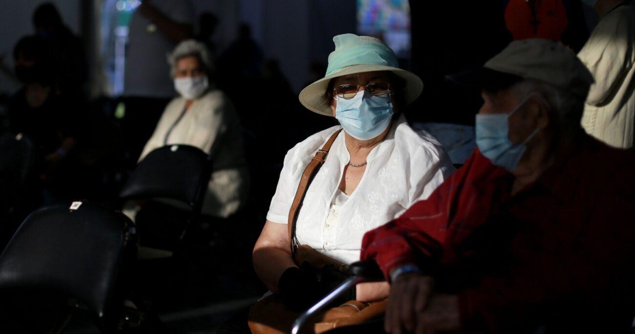 Alejandra Cox usó como ejemplo que Nicanor Parra trabajó hasta los 103 años. AGENCIA UNO/ARCHIVO