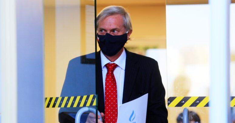 José Antonio Kast será vocal de mesa: Servel confirma que no existen impedimentos