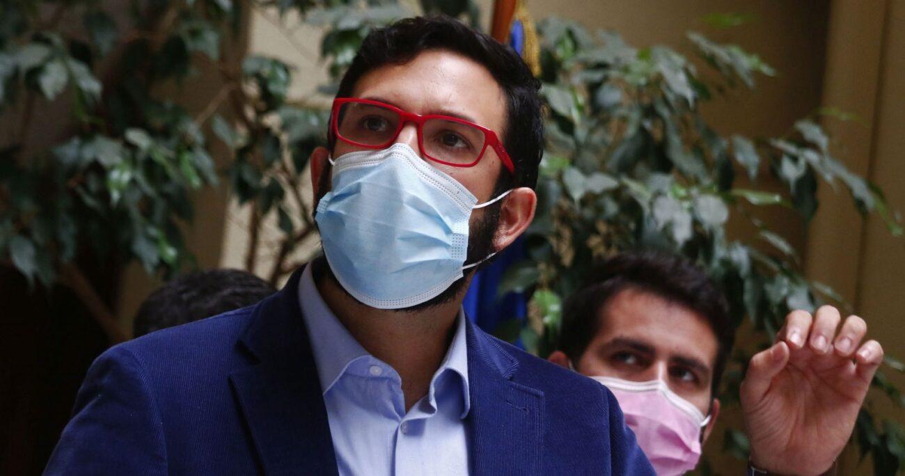 El legislador de RD señaló que el fin de la medida debería ir acompañado de una campaña comunicacional. AGENCIA UNO/ARCHIVO