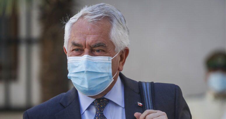 """Paris detalló que se superó """"ampliamente"""" la meta de vacunación para las elecciones"""
