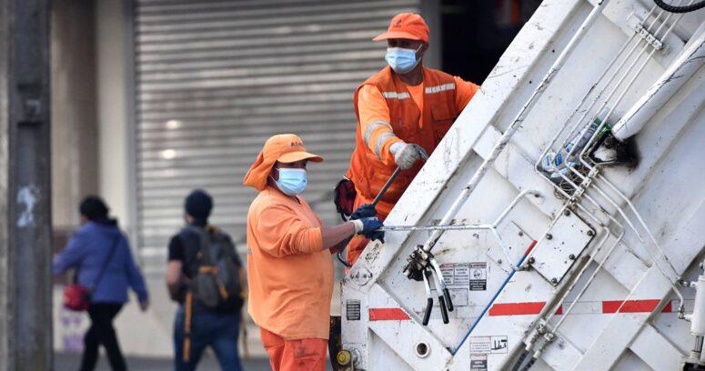"""Independencia por millonaria deuda con empresa de basura: """"Hubo una disminución de ingresos desde 2019"""""""