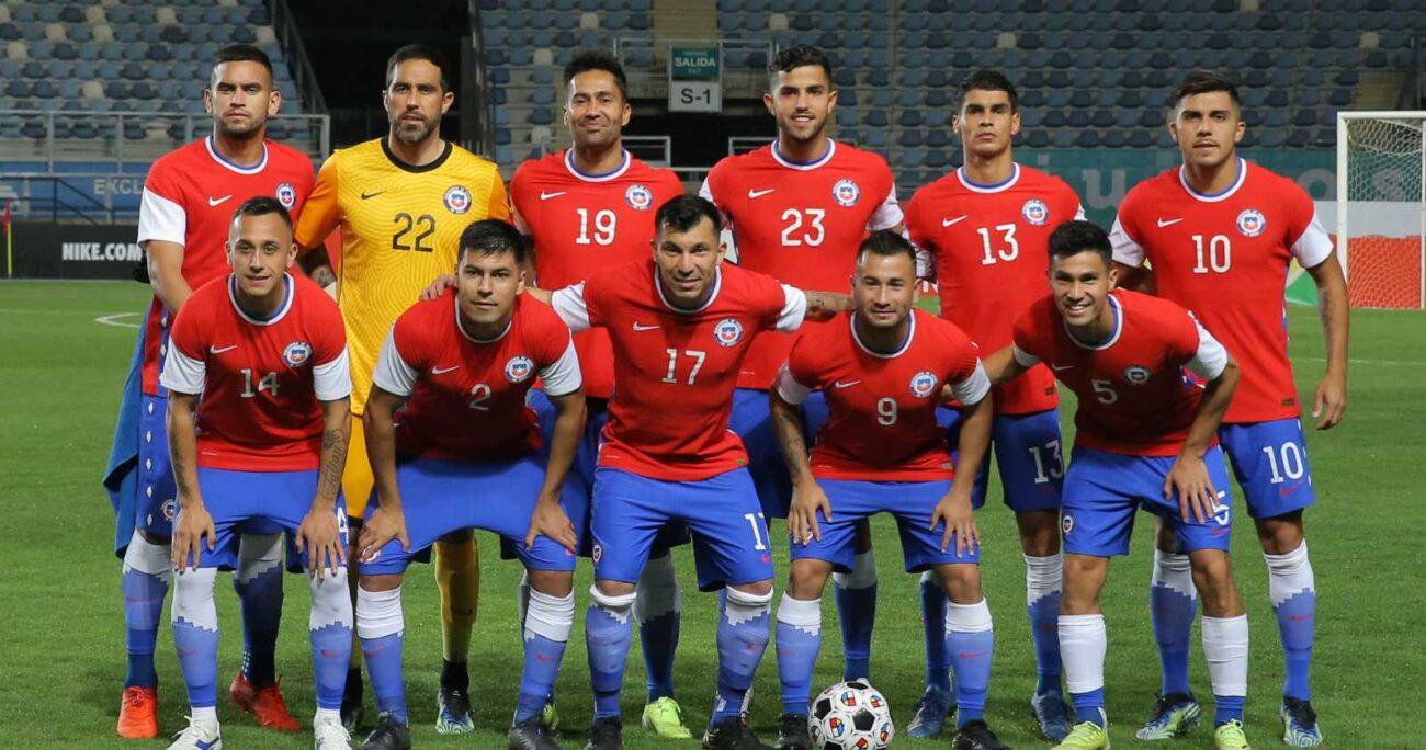 La selección también anunció el escenario para su encuentro de visita ante Argentina. AGENCIA UNO/ARCHIVO