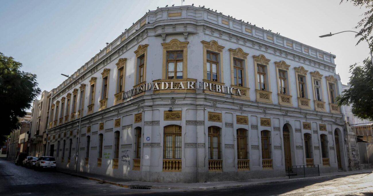 Los diputados indicaron que la universidad se ha destacado por ser una alternativa más económica que otras casas de estudios -. AGENCIA UNO/ARCHIVO