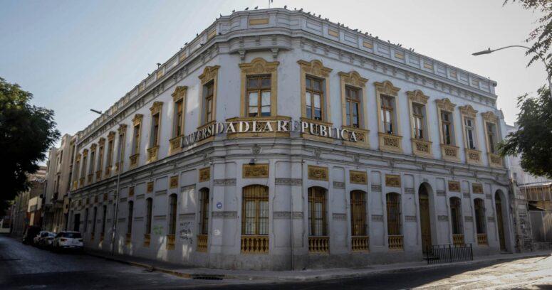 Cámara pide al Mineduc suspender cierre de la Universidad La República