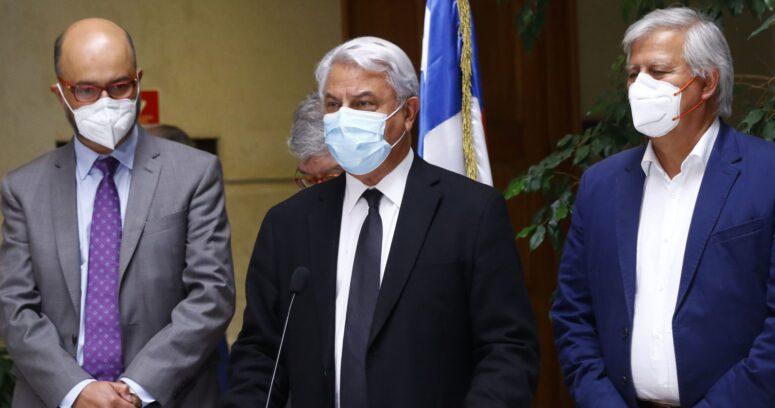 Rentas vitalicias: diputados anuncian ley interpretativa para frenar descuento por tercer retiro